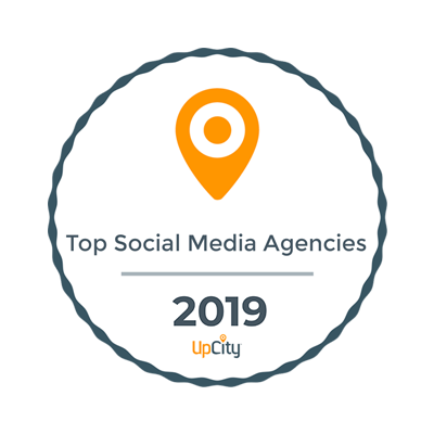 top social media 2019