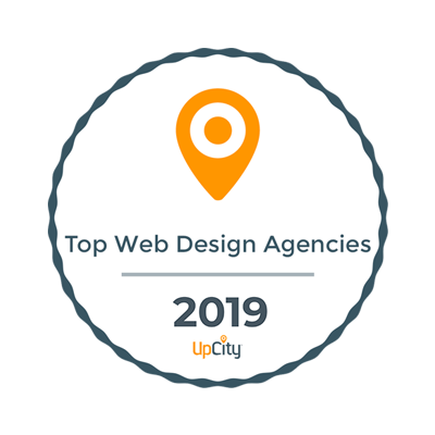 top web design 2019
