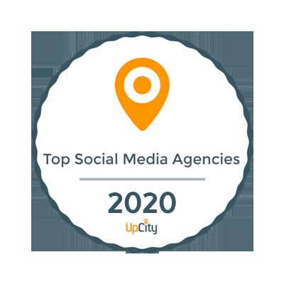 Top Social Media Agencies 2020