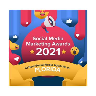Social Media Award